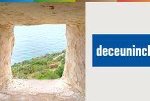 Il Blog di Deceuninck Italia / Sezioni del blog: ALL'ULTIMA ORA; CASE ECOSOSTENIBILI; CASA TREND; COME TU LA VUOI; DALLA TUA FINESTRA; MA LO SAPEVI CHE... ?