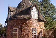 Skur/cottage