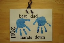 Fathers day ideas / by Lindsey Starkey Decker