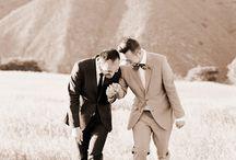 Weddings: Couples / by Dana Dunphy