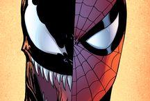 Bruno Spiderman
