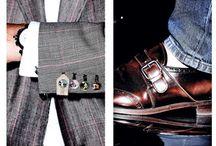 Erik Rimmer - Fashion for men