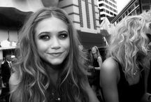 the olsens / by Jessica Chung