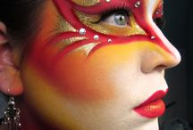 Makeup fantasy / by Karen Wall