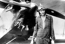 Legendary Pilots / The legendary pilots we remember and learn from.