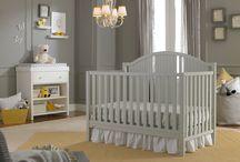 Baby Nursery -Fun & Colorful Decorating Ideas