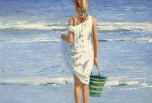 Beach Art / by Lori Jones