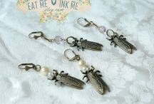 Eat Me Ink Me: Jewelery and accessories / misc accessories and jewelery
