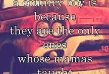 Country Giiirl Forever... <3