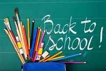 Lance Back-To-School Checklist / #LanceBacktoSchoolChecklist  / by Carol
