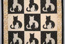 kedi desenleri