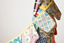Bunting / Bunting, garlands, banners, & mobiles