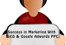 seo and google adwords PPC