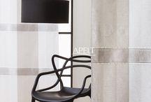Deco Collection 2016 - 2017 / Mit unserem Design, mit der Verarbeitung hochwertiger Materialien und der Einhaltung von Qualitäts-und Umweltstandards kreieren wir unsere eigenen Kollektionen und setzen uns mit unserem ganzen Know-how immer wieder aufs Neue für die Welt der textilen Einrichtung ein.