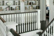 Shelves / by Bitty Birdie Design