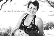 Shoot: Mother and Daughter / by Esme Ramirez