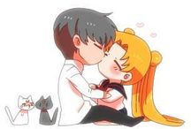 Sailor Moon <3