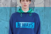 Always Anywhen | Men's Spring/Summer 2018 Collection / Men's style has never been so centered with the new Always Anywhen Spring/Summer 2018 Capsule Collection inspired by streetwear and graffiti culture. Take a closer look at the new collection here on www.valentino.com