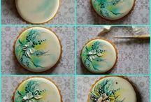 Ailleurs sur le net : tuto biscuits