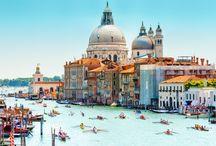 Venice หรือวีนีเซีย Venezia