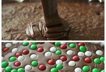 Sweet treats / by Maggie Johnson