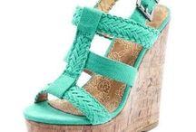 foot wear...