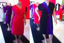 Plus Size Fashion  / by Bridgette Raes