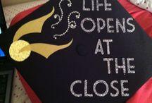 Graduation Planning / by Christen Pollard