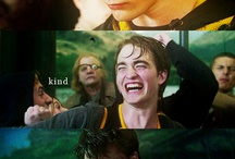 Cedric Diggory The boy who brought honour to Hufflepuff❤️