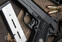 Beautiful Hand Gun Designs: The Inarguable 1911 by John Moses Browning