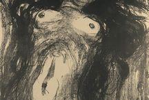 Kunst - Munch