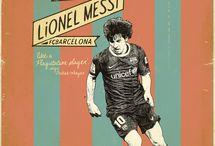 Poster Illustrazioni