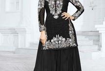 Sharara Style Salwa
