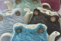 Tea Cosies to make