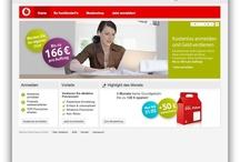 Case Vodafone Homeseller / Relaunch Vodafone Homeseller