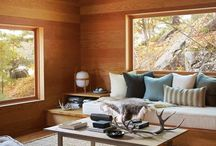 carmel valley cabin / by Emily