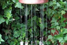 chimes / by inspirations from nature