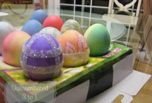 Easter Craft & Ideas
