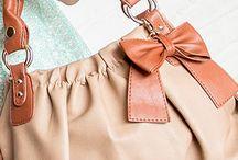 Bags / by prettymom