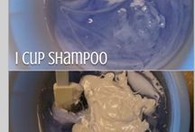 Shaving lotion