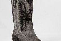 Kool Cowboy Boots