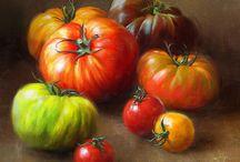 Robert Papp - Warzywa i owoce Ѽ
