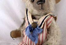 Teddy Bears .......