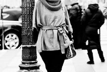 Hijab Fashionable
