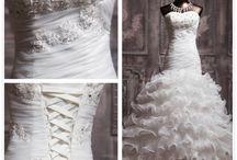 Wedding Stuff  / by Natasha Edging