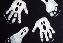 Actividades Halloween Niños