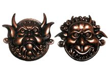 Knockers and Knobs / by Teresa Sweeney