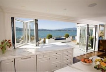 Homes and outdoor spaces / by Robin Patterson