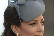 What Kate Wore (Accessories)