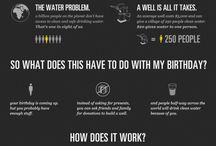 Infographics I Like / Infographics that really work, or that tell a story / by Karen Dietz